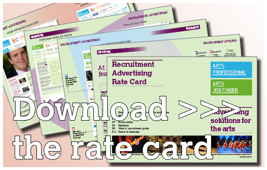 Download the rate card