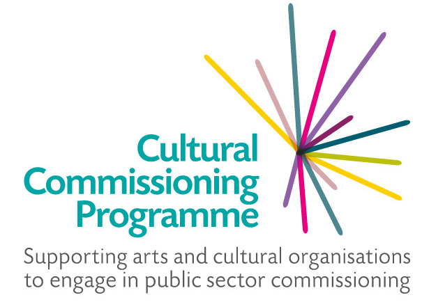 Cultural Commissioning Programme