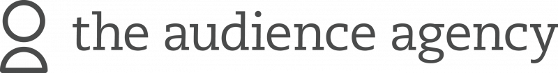 Audience Agency logo
