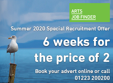 6 weeks for the price of 2 weeks - summer 2020 recruitment promotion