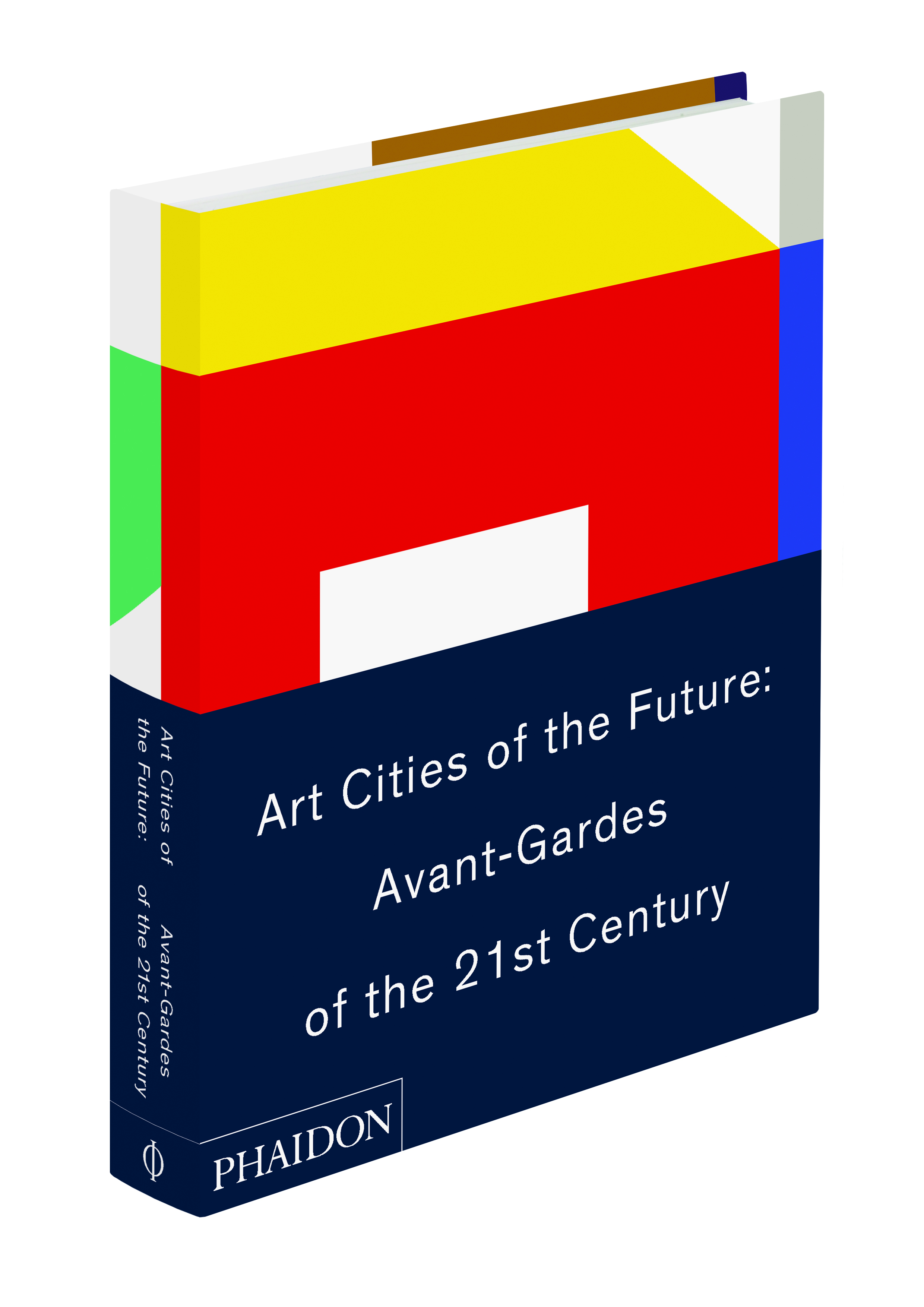 Futurism Art Books Book Review Art Cities of The