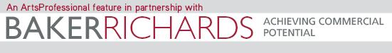 Baker Richards partnership banner