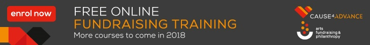 Cause4 Free Online Fundraising Training