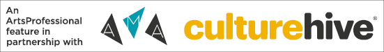 AMA Culturehive banner