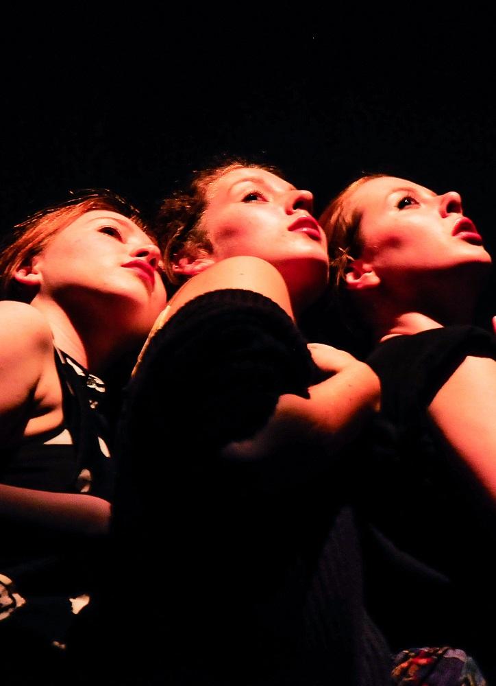 Dir: Frantic Assembly. Photo: Kirsten McTernan