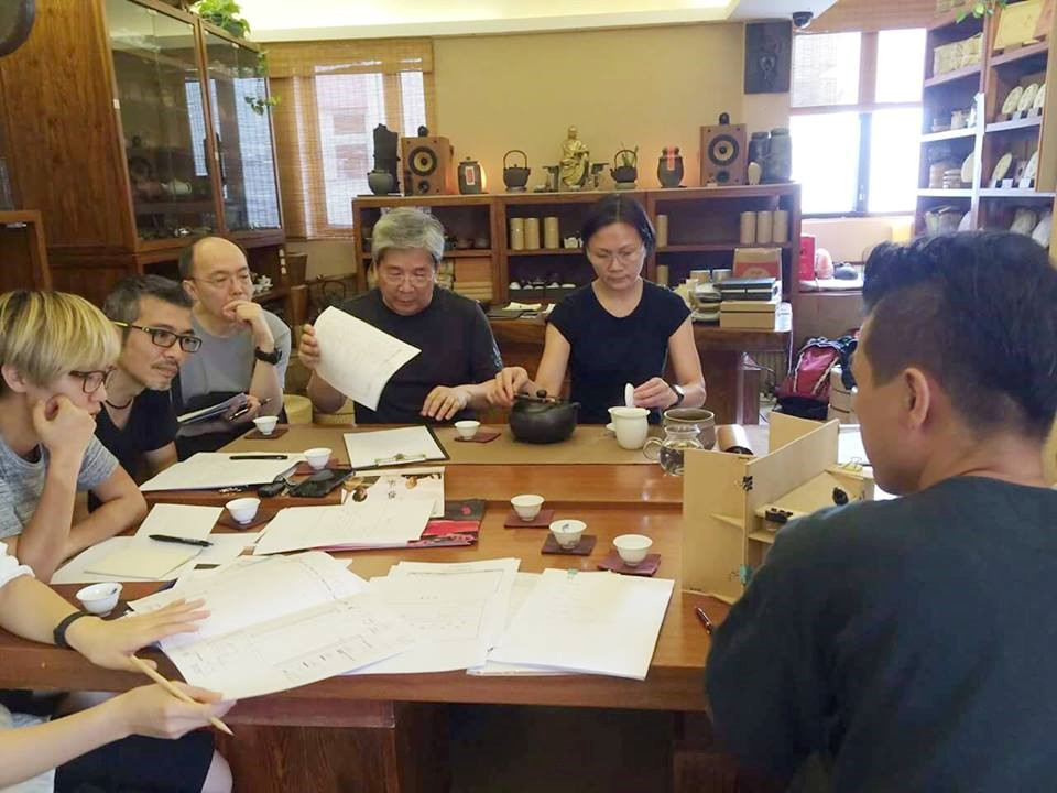 I joined my audio engineer and video designer on a site visit to the venue hosting our next production. It was interesting to hear how the designers felt about the venue. I always feel that music should work in harmony with the environment, so that that the atmosphere created is appreciated to its fullest. After lunch, we met with the rest of my creative team and brainstormed ideas for our next production.