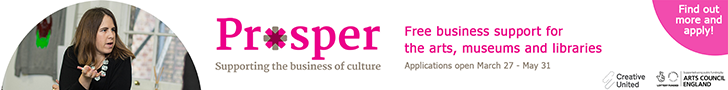 Prosper: Apply to Join the Programme