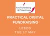 Practical Digital Fundraising - Arts Fundraising & Philanthropy