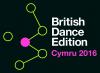 British Dance Edition logo