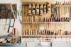 Photo of carpenter's tools