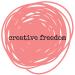 Creative Freedo logo