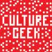 CultureGeek logo