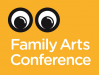 Family Arts Conference logo