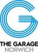 The Garage Norwich logo