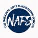 National Arts Fundraising School Logo