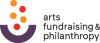 Arts Fundraising and Philanthropy Logo