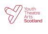 Youth Theatre Arts Scotland logo