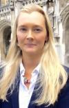 Photo of Nicola Osmond-Evans