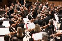 Photo of the Philharmonia Orchestra