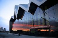 Photo of Glasgow Riverside Museum