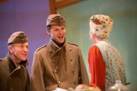 Photo of a Nuffield and English Touring Theatre production