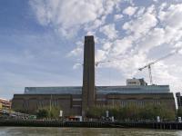 A photo of Tate Modern