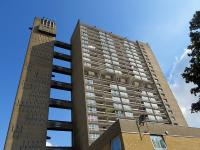 Photo of Balfron Tower