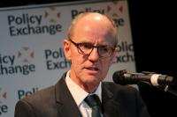 Photo of Nick Gibb