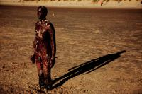 Another Place by Anthony Gormley