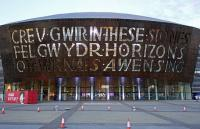 Photo of Wales Millennium Centre
