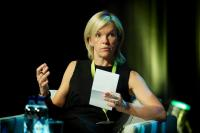Photo of Elisabeth Murdoch