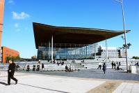 Photo of National Assembly of Wales