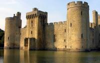 Photo of Bodiam castle