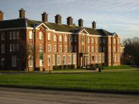Leeds Met University