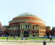 Picture of the Royal Albert Hall