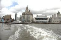 Mersey and Liver Building