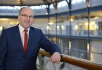 Photo of Stuart McCue-Dick