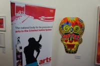 Image of Arts Alliance poster and artwork