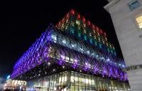 Photo of Birmingham Library