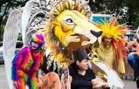 Photo of Gloucester Carnival
