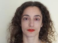 Photo of Irini Papadimitriou
