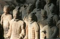 Photo of Terracotta Warriors