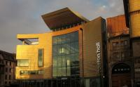 A photo of Colston Hall in Bristol