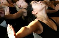 Photo of women in a dance class