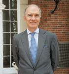 Photo of Dr Bruce Boucher