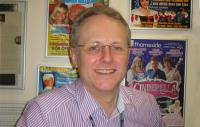 Photo of Mark Allison