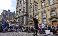 Photo of Edinburgh Fringe