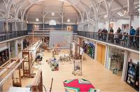 Photo of fruitmarket gallery
