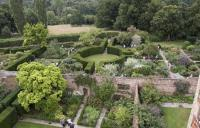 Photo of Sissinghurst Castle Garden, Kent.