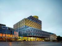 Image of Library of Birmingham